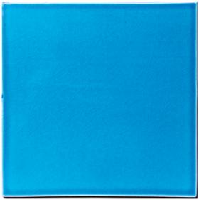 carrelage bleu ciel salle de bains cuisine fa ence de