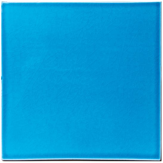 Faience bleue salle de bain for Faience salle de bain bleu turquoise