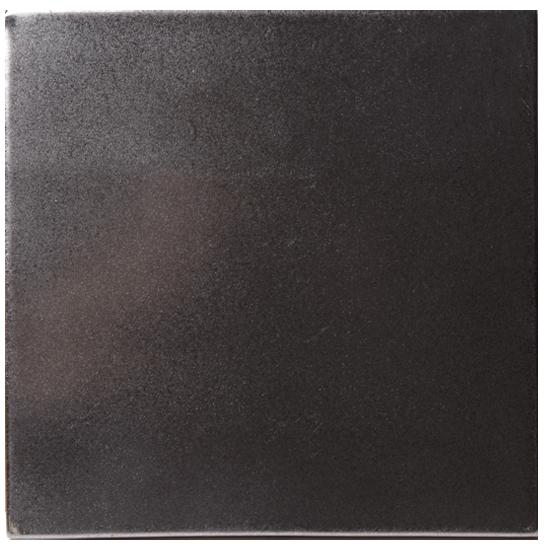 Carrelage noir cendr salle de bains cuisine fa ence de provence sale - Carrelage noir cuisine ...