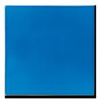 Carrelage Bleu Saphir - Salle de Bains - Cuisine - Faïence de Provence à Salernes