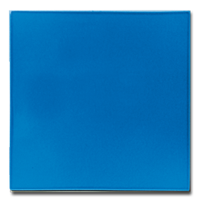 Carrelage bleu saphir salle de bains cuisine fa ence for Carrelage faience bleu