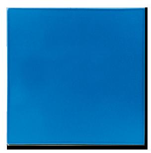 carrelage bleu saphir salle de bains cuisine fa ence de provence salernes carrelages. Black Bedroom Furniture Sets. Home Design Ideas