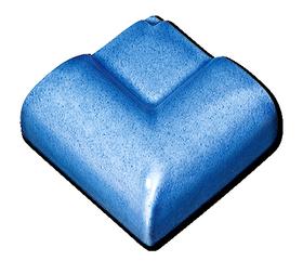 carrelage d coration angle d 39 astragale pour. Black Bedroom Furniture Sets. Home Design Ideas