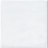 Carrelage Blanc de Blanc - Salle de Bains - Cuisine - Faïence de Provence à Salernes