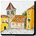Le Vieux Village - Carrelage - Décoration - Design - Faïence de Provence à Salernes