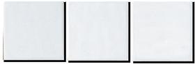 Carreau 11 x 11 blanc de blanc fa ence cuisine salle de bains salernes en provence - Carreau transparent salle de bain ...
