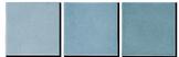 Carrelage Bleu Indigo- Cuisine - Salle de Bains - Faïence de Provence à Salernes