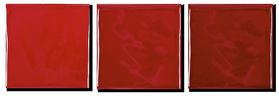 Carreau 11 x 11 - Rouge Catalan- Faïence - Cuisine - Salle de Bains - Salernes en Provence