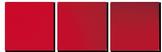 Carrelage 11 x 11 Rouge Cerise - Cuisine - Salle de Bains - Faïence de Provence à Salernes