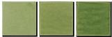 Carrelage Vert Jade  - Cuisine - Salle de Bains - Faïence de Provence à Salernes